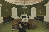 oval office. taft oval office 1909u201333edit