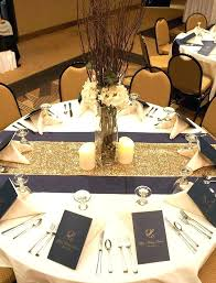 creative ideas for table runners marvelous runner round tables ru table runners for round