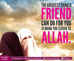 Islamic Quotes About Friendship islamic friendship quotes Prophet PBUH Peace Be Upon Him 25