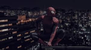 spiderman in iran marvel spider man 3d