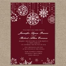 fabulous 2015 christmas wedding ideas and invitations Wedding Invitations Christmas sparkle snowflake red winter wedding invitations for christmas 2015 wedding invitations christian