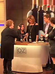 Hilary at The Dr. Oz Show - Home | Facebook
