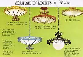 1970 s ceiling pendant lights