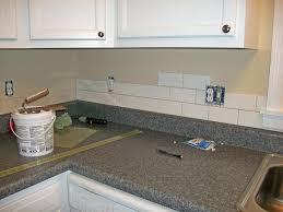 installing backsplash tile in kitchen best white subway tile kitchen home decorations spots subway tile kitchen install glass mosaic tile kitchen backsplash