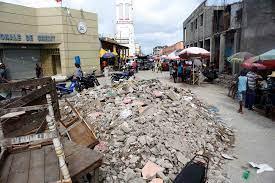 The Haiti Earthquake: How One E.R ...