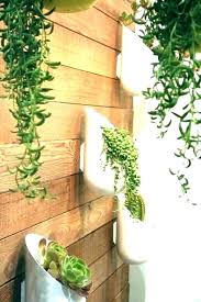 interior outdoor wall planters awesome best of living in remodel 2 diazbynature com regarding 13