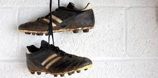 how to properly clean football boots to make them last longer