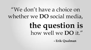 Quotes About Social Media Delectable 48 ThoughtProvoking Social Marketing Quotes