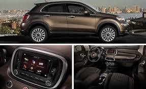 2016 fiat 500x interior. not a stranger in this land 2016 fiat 500x interior
