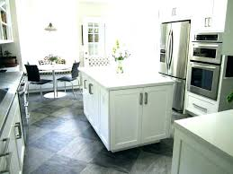 white kitchen dark tile floors. Fine White Small White Kitchen Tiles Dark Tile Floor  Modern  To White Kitchen Dark Tile Floors