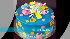 Novelty Birthday Cake Youtube