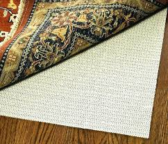 non slip rug underlay area rug underlay slip rug grip stop rugs slipping on wooden floors
