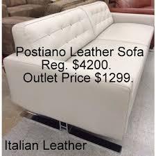 chateau d ax leather sofa. Chateau D\u0027ax Positano Leather Sofa Bloomingdale\u0027s Furniture Now Italian D Ax -