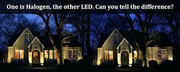 landscape led lights led lights use less energy than halogen led yard pole lights canada flyingangels club