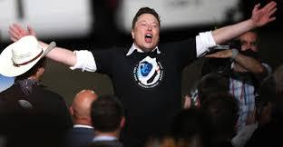 Azioni Tesla a 800 dollari, Musk è ora l'uomo più ricco del mondo