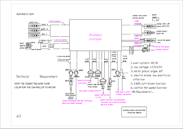 electric scooter controller wiring diagram wirdig klr 650 wiring diagram on electric scooter controller wiring diagram