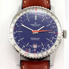 58 new old stock breitling watches last of the joseph iten 58 new old stock breitling watches last of the joseph iten collection on