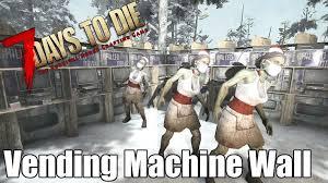 7 Days To Die Vending Machine Beauteous 48 Best 48 Days To Die Images On Pinterest 48 Days To Die Game And