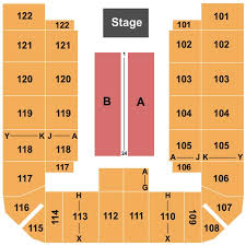 Bren Events Center Graduation Seating Chart Uci Bren Events Center Tickets Uci Bren Events Center In