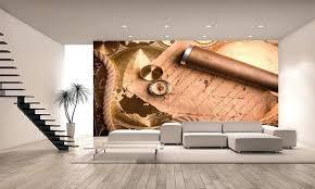 treasure map wall art old treasure map wall mural photo wallpaper giant wall decor paper poster treasure map wall