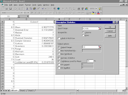 Excel Multiple Choice Test Template Excel For Business Statistics