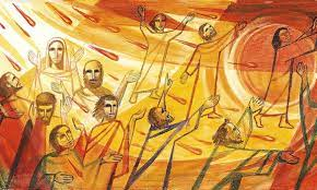 Pentecost: Why and How to Celebrate