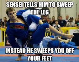 The Best Of The Ridiculously Attractive Jiujitsu Guy Meme ... via Relatably.com