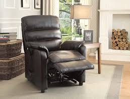 homelegance 8545 1lt power lift recliner chair