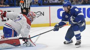 Lightning goalie andrei vasilevskiy put on a show on friday against the canadiens, including this absurd save in the third period. Cxxzsmlxbavebm