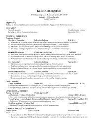 Resume Education Examples – Manuden