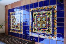Mexican Home Decor Mexican Floor Tile Along Mexican Decorative Tile Mexican Home