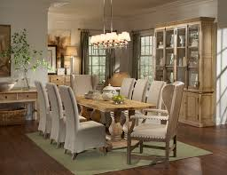 Country Manor Dining Room Set Chambers Furniture