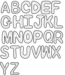 Fancy Alphabet Letters Drawing At Paintingvalley Com