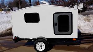 Small Picture Small WonaDayGo Camper Trailer For Sale From SaferWholesalecom