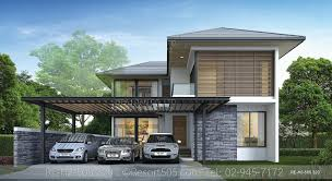resort floor plans 2 story house plan 4 bedrooms 5 for thai style house plans