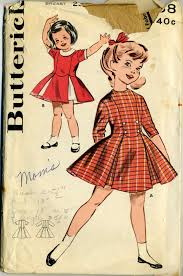 Vintage Patterns Wiki Classy Browse A Collection Of Over 4848 Vintage Sewing Patterns Open