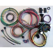 el camino wiring harness 21 circuit ez wiring harness chevy mopar ford hotrods universal x long wires fits