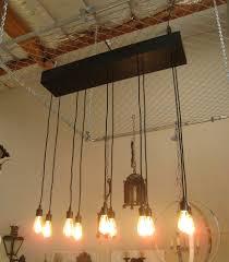 table breathtaking edison bulb chandelier 19 spaces with contemporary edison bulb chandelier lights