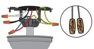 single or dual wall switch hunter fan