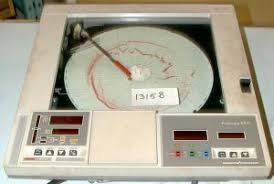Abb Taylor Fulscope Er C General Purpose Recorder Process