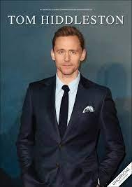 Tom Hiddleston Unofficial A3 Calendar 2020: Amazon.de: Fremdsprachige Bücher