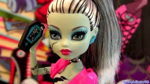 monster high doll frankie stein hottest dolls for s