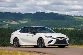 2018 Toyota Camry Ready for launch | Drive & Ride US