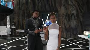 Holding Patterns Film Stunning The Complicated Exhilarating Process Of Creating Wakanda For Black