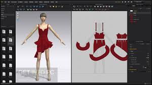 Marvelous Designer 5 Free Download