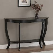 Delighful Black Sofa Table Lewis Distressed By I Love For Inspiration Decorating