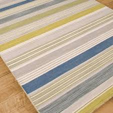 striped dhurrie rugs 88 best rugs images on