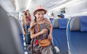 airfare the flight deal