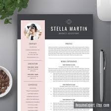 Modern Resume Design Cool Modern Resume Design JmckellCom