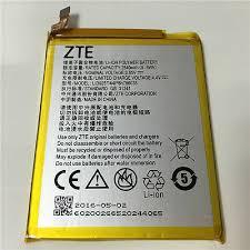 GENUINE <b>ZTE Li3925T44P8h786035 BATTERY</b> FOR ZTE BLADE ...
